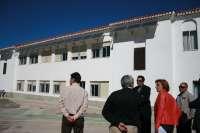 Junta invierte 1,4 millones de euros en los colegios públicos rurales de la provincia
