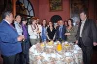 Comienza, organizada por la Diputación, la Junta, la UCO y el Ayuntamiento, la IV Semana de Vida Sana