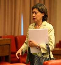 Espinosa niega haber desautorizado a Pachi Vázquez al defender en su presencia el decreto del carbón