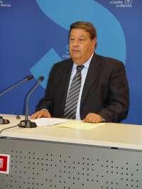El PSOE anuncia que ya están elegidos el 90 por ciento de los cabezas de lista de la provincia de Toledo