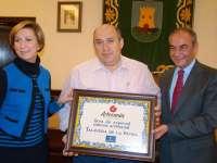 El alcalde de Talavera tacha de