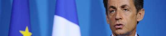 Nicolas Sarkozy asegura que reformará las pensiones, pese a la oposición que genera  (Imagen: FRANCK FIFE / EFE)
