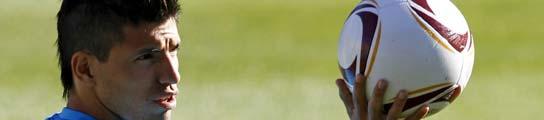 Agüero