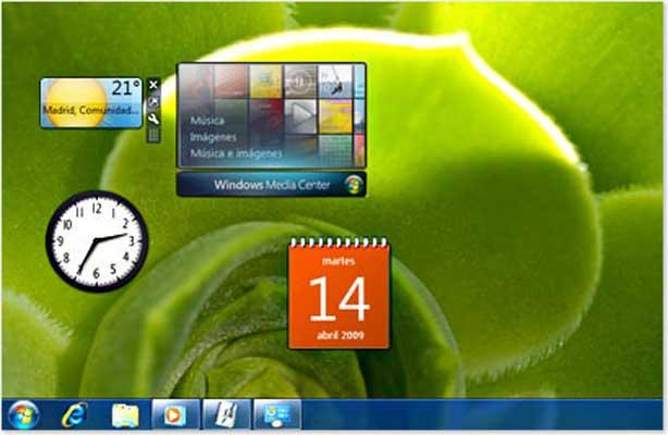 Windows 7 hace que Microsoft olvide los 'fantasmas' de Windows Vista