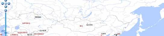 'Map World', el 'Google Earth' chino