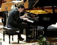 El pianista ruso Alexander Yakovlev ofrece un recital en el XIII Ciclo de Grandes Solistas del Auditorio