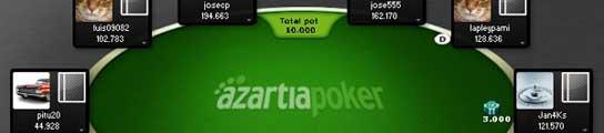 Liga de Poker 20minutos.es