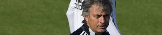"""Mourinho: """"Benzema no está muerto""""  (Imagen: EFE)"""