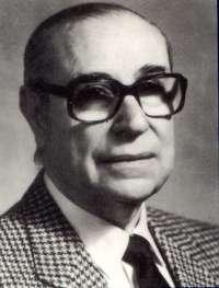 Fallece el poeta moguereño Francisco Garfias a los 89 años tras una larga enfermedad