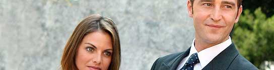 'Felipe y Letizia' gana a 'Hispania' en Twitter en interés... y mofas de los tuiteros  (Imagen: TELECINCO)