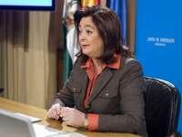Moreno: El recurso del PP-A ante el TC persigue que