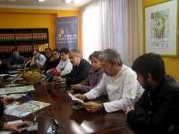 Un total de 43 restaurantes de Valladolid participarán en las jornadas gastronómicas 'Buscasetas 2010'