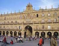 Salamanca promocionará su oferta turística en la Feria Expogalaecia 2010