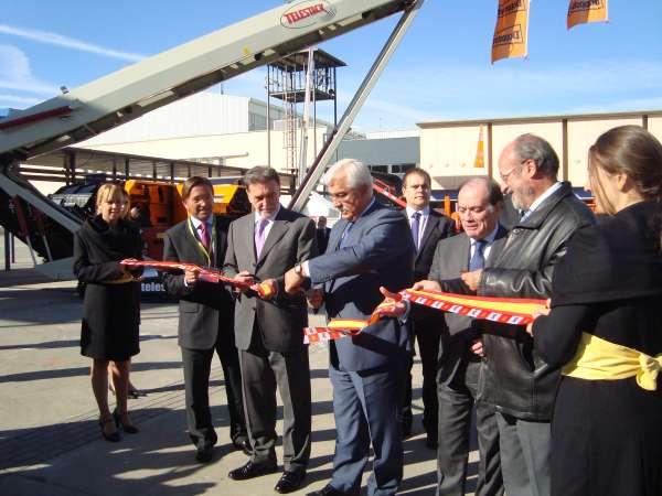 CyL apuesta por el ahorro energético en grandes edificios como motor de desarrollo e impulso de las renovables