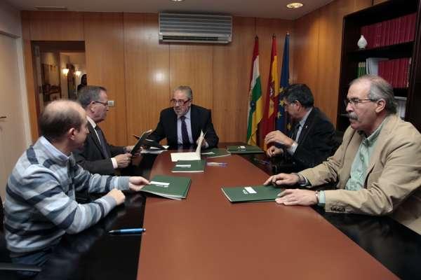 Salud destinará este año 86.040,28 ? para mejorar los programas de prevención de drogas en los municipios de La Rioja