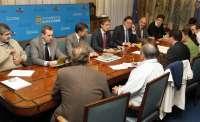 La Comisión mixta para la recuperación del Cabildo aprueba el Plan Especial de protección y reforma interior