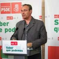 Durán dice, sobre la dimisión de Velasco, que el PSOE