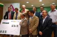 El proyecto 'Cal y Canto' pone en valor los cascos históricos de los municipios de la Sierra de las Nieves