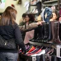 El gasto medio por andaluz fue en 2009 de 10.208 euros, un 4,8% menos