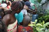 Bomberos en Acción solicita a ayuntamientos de Murcia y Cartagena colaboración para enviar ayuda a Haití