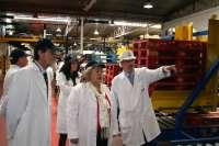 Grupo Ybarra Alimentación prevé aumentar un 10% su facturación en 2010 y alcanzar los 150 millones de euros