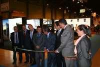 Arranca en Fibes la XVI Feria Internacional de la Construcción Sostenible y Usos Eficientes
