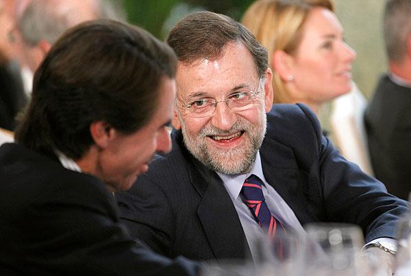 Rajoy quiere derogar la ley del matrimonio homosexual aunque la avale el TC 1158603