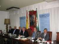 CECO pondrá en marcha la Tribuna Empresarial para el Patrocinio y la Colaboración con Córdoba 2016