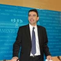 Jiménez (PSOE-A) acusa al PP-A de intentar