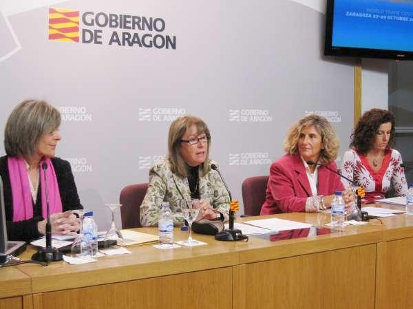 Más de 400 expertos debaten en Zaragoza sobre Farmacia de Atención Primaria