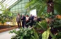 Albacete se suma a la red de 14 ciudades de España que cuentan con un jardín botánico