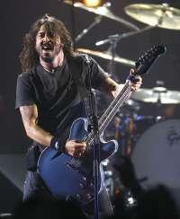 Lo nuevo de Foo Fighters: sólo falta Kurt Cobain