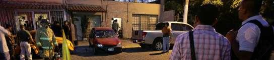 Nueve policías mueren emboscados por un grupo de sicarios al oeste de México  (Imagen: EFE)