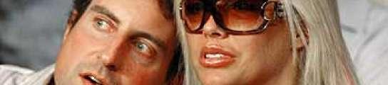 Howard K. Stern y Anna Nicole Smith
