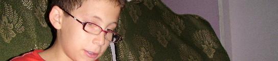 Wael, técnico de Microsoft con 11 años