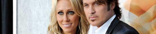 El rockero Bret Michaels fue el detonante del divorcio de los padres de Miley Cyrus  (Imagen: Efe)