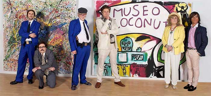'Museo Coconut'