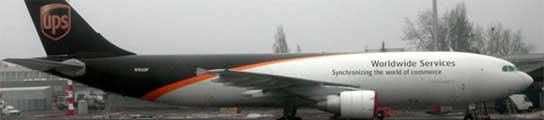 Registrados varios aviones tras hallarse un paquete sospechoso en el Reino Unido  (Imagen: Piotr_J)