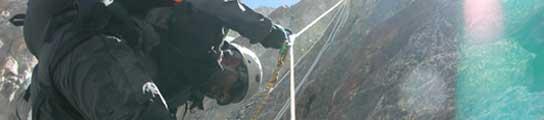 La cumbre del Everest, la montaña más alta del mundo, ya tiene cobertura 3G  (Imagen: Archivo)
