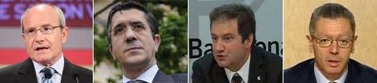 El sueldo de los políticos españoles