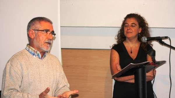 Emotivo homenaje en Totana al escritor oriolano Miguel Hernández en el centenario de su nacimiento