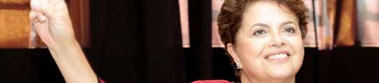 Dilma Rousseff gana las elecciones y se convierte en la primera presidenta de Brasil  (Imagen: EFE)