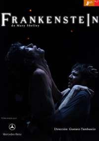 El teatro Jovellanos acoge la versión teatral de 'Frankenstein', una producción de 'Come y Calla'