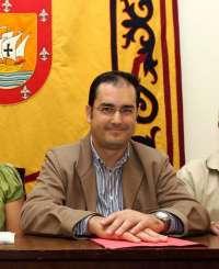 Salvador Sarabia ocupará la dirección regional del partido Alternativa Española (AES)