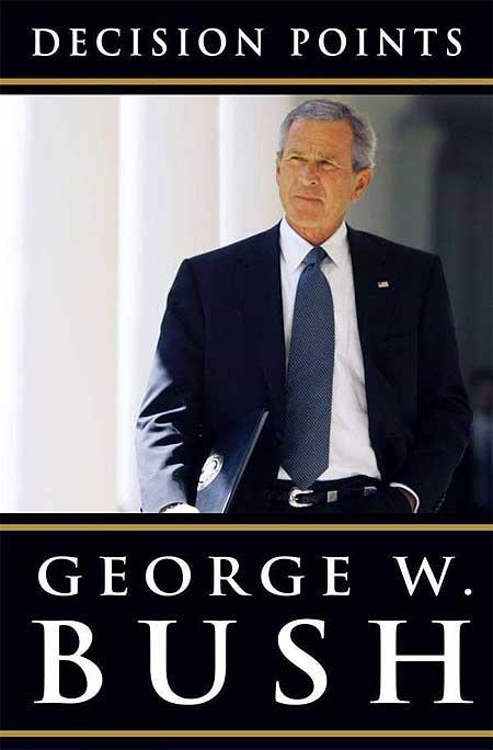 Libro de Bush