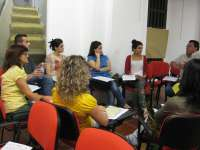 La Mancomunidad de Tentudía organiza dos foros sobre juventud e igualdad para promover la participación social