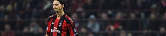 Una pelea entre Ibrahimovic y su compañero Onyewdu interrumpe el entrenamiento del Milan  (Imagen: EFE)