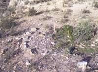 La Comunidad declara BIC el yacimiento arqueológico Loma de Soler de Puerto Lumbreras