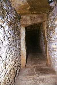 Un congreso científico conmemora desde este martes el 150 aniversario del hallazgo del dolmen de la Pastora