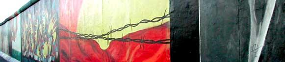 Berlín, 21 años después del Muro  (Imagen: Alexandra)